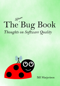 The Software Bug Book cover eBook image